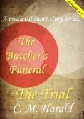Coming Soon – The Trial – Conclusion of Butcher's Funeral