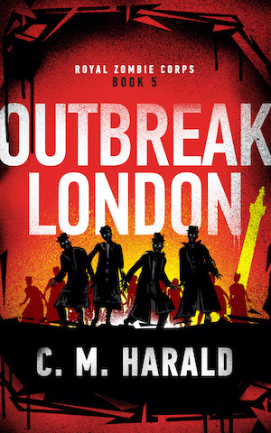 Outbreak London: released
